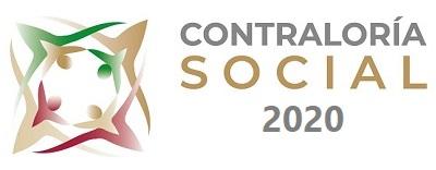 Contraloria Social 2020